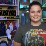 'STAR WARS NEWS NET' Episode 4: Keri Russell in Talks for Episode IX, a Look at 'Star Wars Resistance' Artwork, and More! (VIDEO)