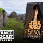 The Resistance Broadcast – Prophecy, Crumb, Ben Solo: Our Star Wars Canon Books Ideas