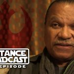 The Resistance Broadcast – What Type of Role Will Lando Play in Episode IX?