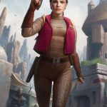 The Star Wars Show: Padme Has a Mission in Thrawn: Alliances   New Excerpt from the Upcoming Novel