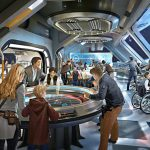Star Wars: Galaxy's Edge and Hotel Connections Potentially Revealed