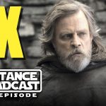 The Resistance Broadcast – Speculating on Luke Skywalker's Role in Episode IX