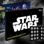 Star Wars and Avengers: Infinity War Limited Edition Collector's Coin Advent Calendars Are Coming This November!