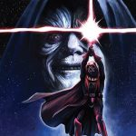 Review – A Former Jedi Master Fights to Protect His New Family in Marvel's Star Wars: Darth Vader #19