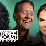 The Resistance Broadcast – Star Wars: Episode IX Starts Filming With New Names and Familiar Faces