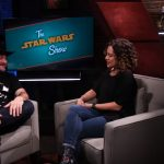 The Star Wars Show: Interview with Dave Filoni and More