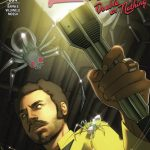 REVIEW – A Scoundrel To The Rescue In Marvel's Star Wars: Lando – Double or Nothing #4