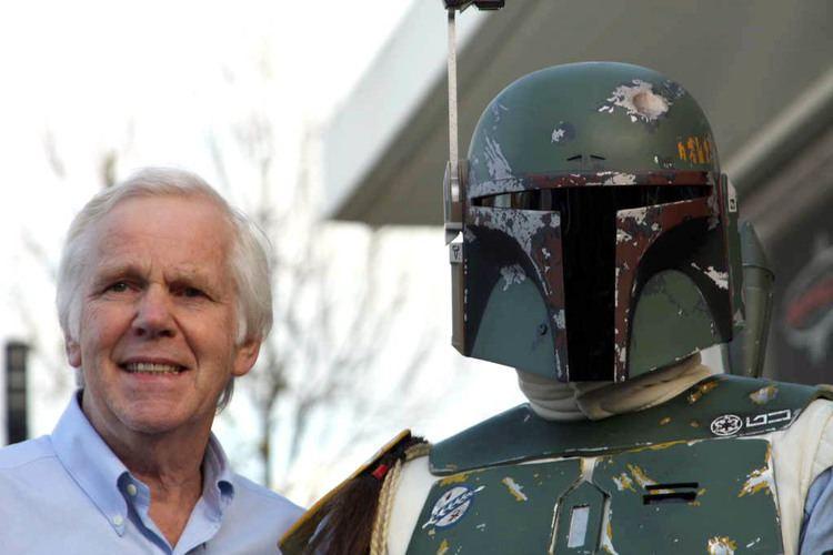 Boba Fett Actor Jeremy Bulloch Announces His Retirement Star Wars News Net