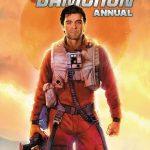 Black Squadron Saves Leia's Legacy in Star Wars: Poe Dameron Annual #2
