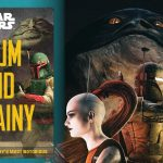 New Book by Pablo Hidalgo Focuses on the Scum and Villainy of the Galaxy Far, Far Away