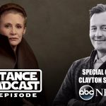 The Resistance Broadcast – ABC's Clayton Sandell Shares His Lifelong Love for Star Wars and Some Exclusive News About Episode IX