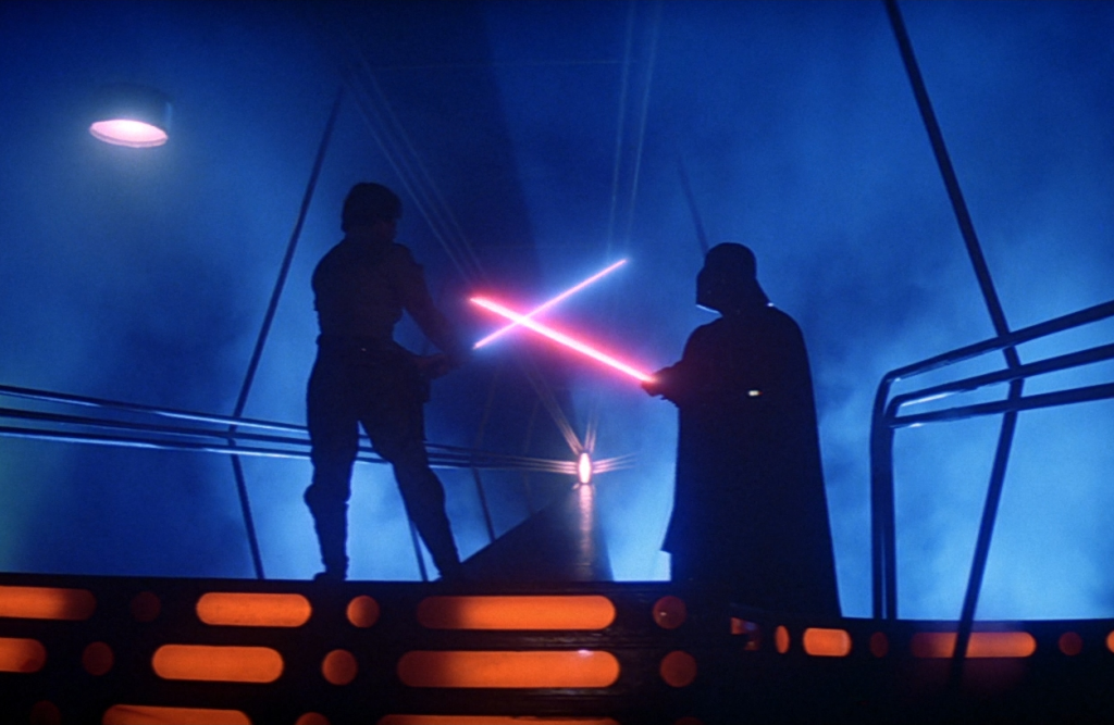 SWNN Weekly Poll – Favorite Star Wars Lightsaber Fight