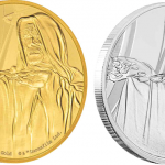 Promo: A Masterful Manipulator Appears on New Star Wars Classic Coins