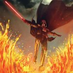 Review – Vader Encounters Echoes from His Past and the Sith in Star Wars: Darth Vader #21