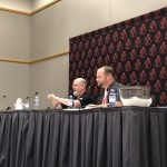 Recap of Timothy Zahn Panel from Rose City Comic Con 2018