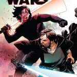 Review – Marvel's The Last Jedi #6 Finishes A Great Adaptation