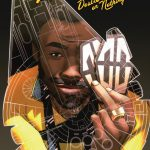 Review – Marvel's Lando: Double or Nothing #5 Delivers All The Goods