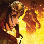 Review – A Lightsaber's Fortune In Marvel's Star Wars: Doctor Aphra #24