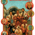 Review: Marvel's Poe Dameron #31 – The Final Issue