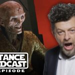 The Resistance Broadcast – Could Andy Serkis' Snoke Be Returning for Episode IX?