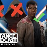 The Resistance Broadcast – Star Wars Sequel Trilogy Character Development Beyond Rey and Kylo Ren