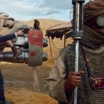 Star Wars Episode IX: More Details on the Reported Filming in Jordan and Other Potential Filming Locations