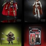 Updated with Video from the Roundtable and Hasbro's Official Photos. Our Visit with Hasbro's Star Wars Team at New York Comic Con Gives us First Look at New Toys and Collectibles!