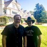 Jon Favreau Shares Familiar Props from The Mandalorian Set