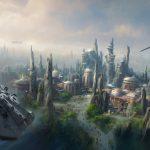 UPDATE – Star Wars: Galaxy's Edge Gets Its Own Novels And Comics