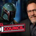 Collider Jedi Council: Jon Favreau's Star Wars TV Series is The Mandalorian!
