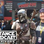 The Resistance Broadcast – The Mandalorian and New York Comic Con 2018