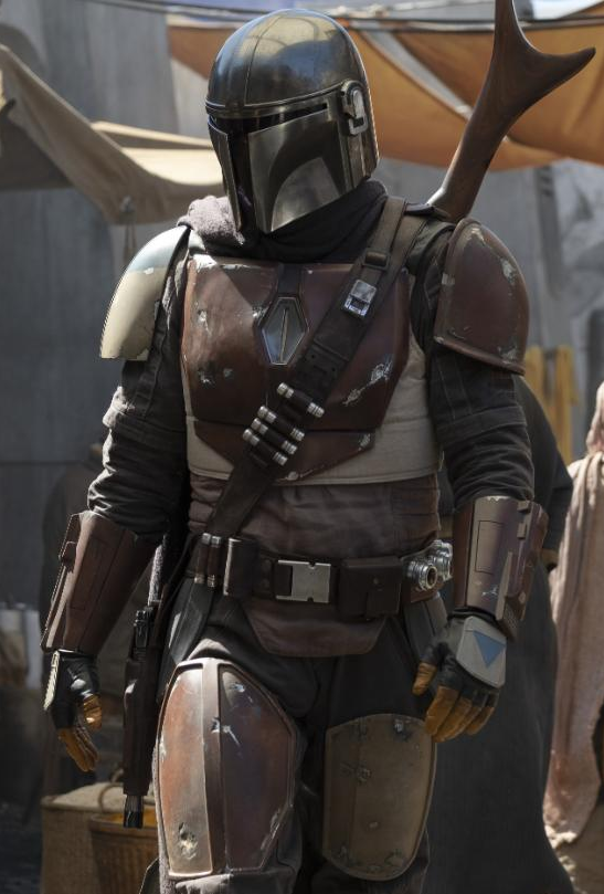 the mandalorian - photo #1