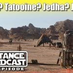 The Resistance Broadcast – Potential Filming Locations for Star Wars Episode IX