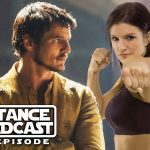 The Resistance Broadcast – Star Wars: The Mandalorian Casts Pedro Pascal and Gina Carano