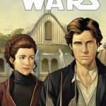 Review – Han Will Work Shirtless For Beer In Marvel's Star Wars #57
