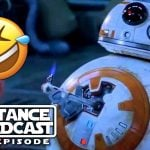 The Resistance Broadcast – The 12 Funniest Moments in Star Wars!