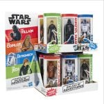 Hasbro Reveals New Toy Line for Star Wars: Galaxy of Adventures