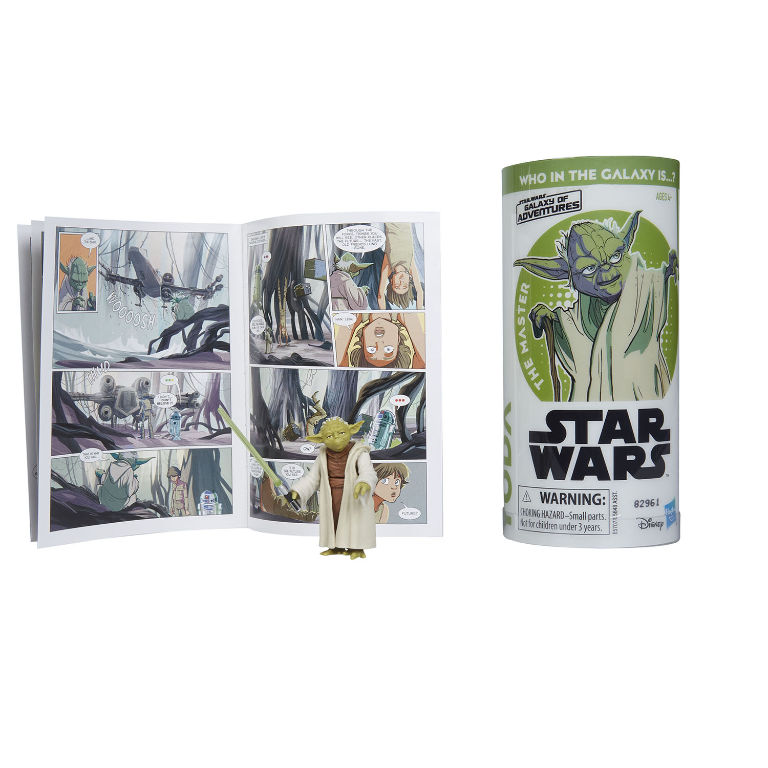 hasbro reveals new toy line for star wars galaxy of. Black Bedroom Furniture Sets. Home Design Ideas