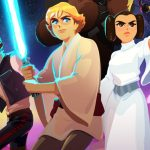 Star Wars Galaxy of Adventures: Animated Shorts to Debut on New 'Star Wars Kids' YouTube Channel