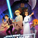 Star Wars: Galaxy of Adventures Animated Shorts Debut on Star Wars Kids YouTube Channel