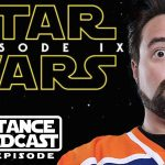 The Resistance Broadcast – Episode IX Set Visit Brought Silent Bob to Tears!