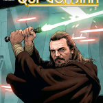 Review – A Jedi Master Discovers His True Purpose in Star Wars: Age of Republic: Qui-Gon Jinn #1