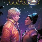 Review – The Mysteries of Hubin Start To Reveal Themselves In Star Wars #58