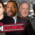 Collider Jedi Council: Pedro Pascal, Carl Weathers, Werner Herzog Confirmed for The Mandalorian