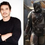 Lucasfilm Officially Announces Pedro Pascal as 'The Mandalorian' and Other Members of the Cast