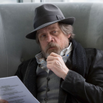 Mark Hamill Says Most of His Filming for Episode IX is Yet to Come and Talks Script Security