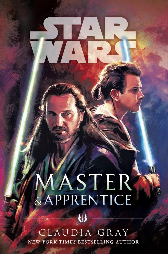 Non-Spoiler Review: Author Claudia Gray is at the Top of Her Game With Star Wars: Master & Apprentice