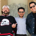 Star Wars: Episode IX – Kevin Smith Talks to 'Lights, Camera, Barstool' About His Week-Long Visit to the Set