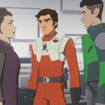 Review – Star Wars Resistance Impresses in Mid-Season Finale With Kazuda Left Inspired by General Leia Organa
