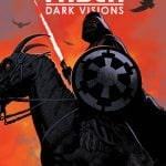 Marvel Announces New Star Wars Series – Vader: Dark Visions